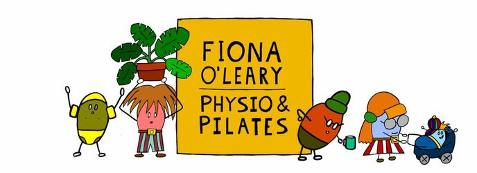 Fiona O'Leary Physiotherapy & Pilates